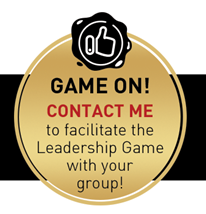Contact Jerry to play the Leadership Game